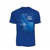 Holmenkol kratka majica - POWDER