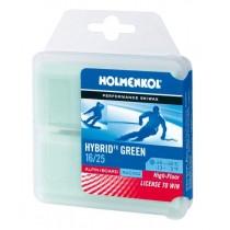 Holmenkol Hibrid fx - zeleni 16/25