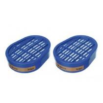 Holmenkol rezervni filter za zaščitno masko