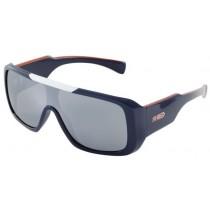 Sončna očala Shred - ROSKO - navy/red