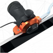 carrot sidewall electric cutter