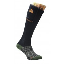 alpenheat heated fire socks wool