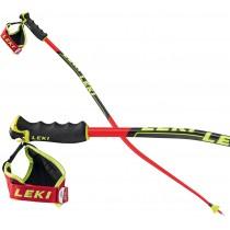 leki superg downhill ski poles