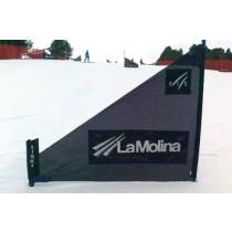 Liski snowboard VSL zastavice