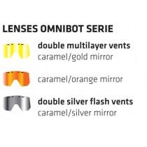 Rezervna stekla za Shred Omnibot očala