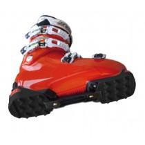 Zaščita za smučarske čevlje