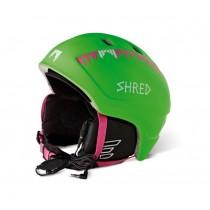 Shred django nastify green