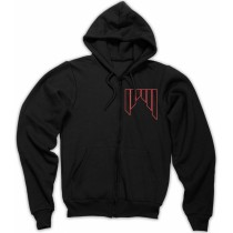 Shred jopica s kapuco - LOGO Hoodie