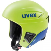 FIS Uvex race + limeta/cobalt